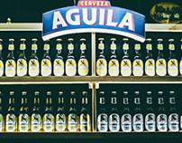 AGUILA LA BARRA MEDELLIN