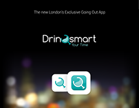 Drinqsmart / London's new going out app!