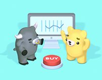 Bull vs. Bear Market