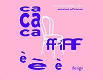 Caffè Design_Brand Identity / Advertising