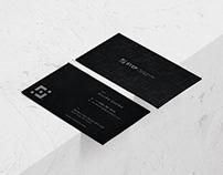 Branding: STEP Global Inc