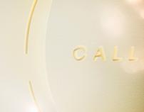 Calla Donofrio Title Sequence