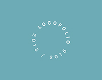 Logofolio 2013 / 2015