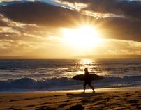 Phillip Island Panoramas