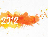 ING Calendar 2012