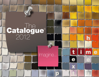 Main Catalogue 2012