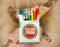 Color Stroke