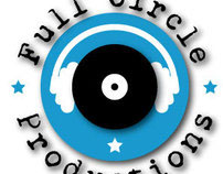 Full Circle Productions Logo Design