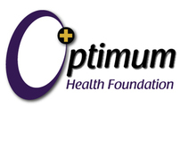 Optimum Health Foundation Logo Design