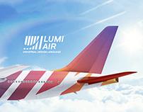LUMI AIR / Universal Design Language