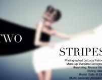 2 stripes