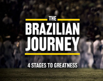 The Brazilian Journey