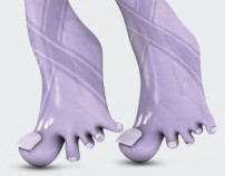 FOR ALL OTHER FOOTPROBLEMS