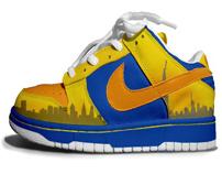 Custom Nike Dunk