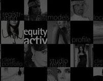 Equity Activ Online Portfolio