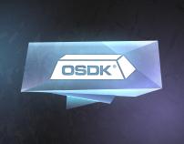 OSDK gold company webdesign