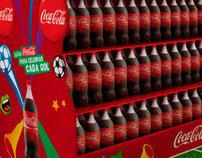 2010 Soccer World  Cup - Coca Cola Latin Center