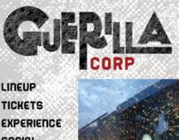 Guerilla Corp Music Festival
