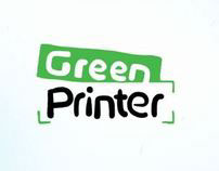 The Greenprinter