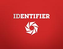 Identifier - infographics