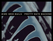 Nine Inch Nails: Pretty Hate Machine 2010 Re-issue
