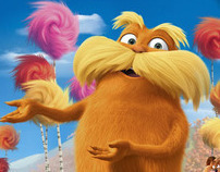 HP Lorax Double-sided website