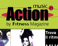 Music Action - cdrom edicola Oneshoot