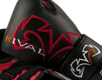2012 Rival RB11 Evolution Bag glove