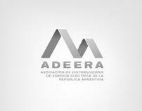 Identidad Visual - ADEERA