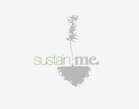 sustain me.