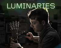LUMINARIES - UPROXX Original Series Pilot Episode