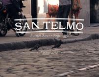 San Telmo - Verano 2012