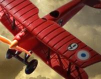 Airplane Dream