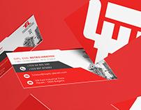 Business Card - Design