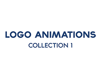 Logo Animations: Collection 1
