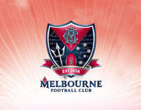 Melbourne Football Club - DeeZONE