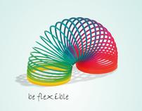 Voltaren | be flexible