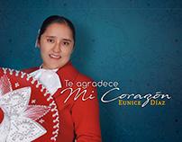 Te Agradece Mi Corazón | CD ArtWork