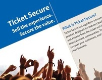 Ticket Secure Product Brief