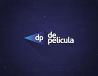 """Propuestas Rebranding """"De Película"""""""