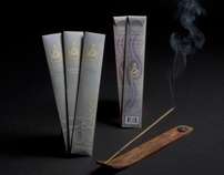 Incense Packaging