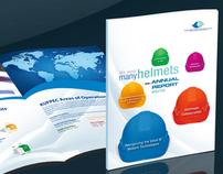 KUFPEC Annual Report - Kuwait