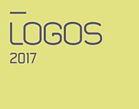 Diseño de logos 2017