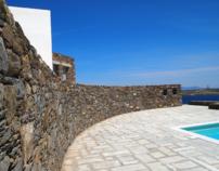Pharos Residence, Syros Island
