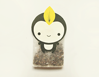 RIN GREEN TEA BAGS