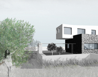 Summer House in Peloponessos