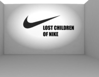 Nike \\ The truth