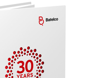 Batelco annual report 2011.