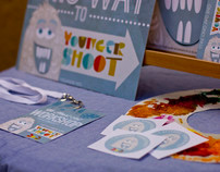 Youngershoot festival