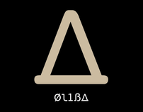 OLIBA 2.0 - branding system